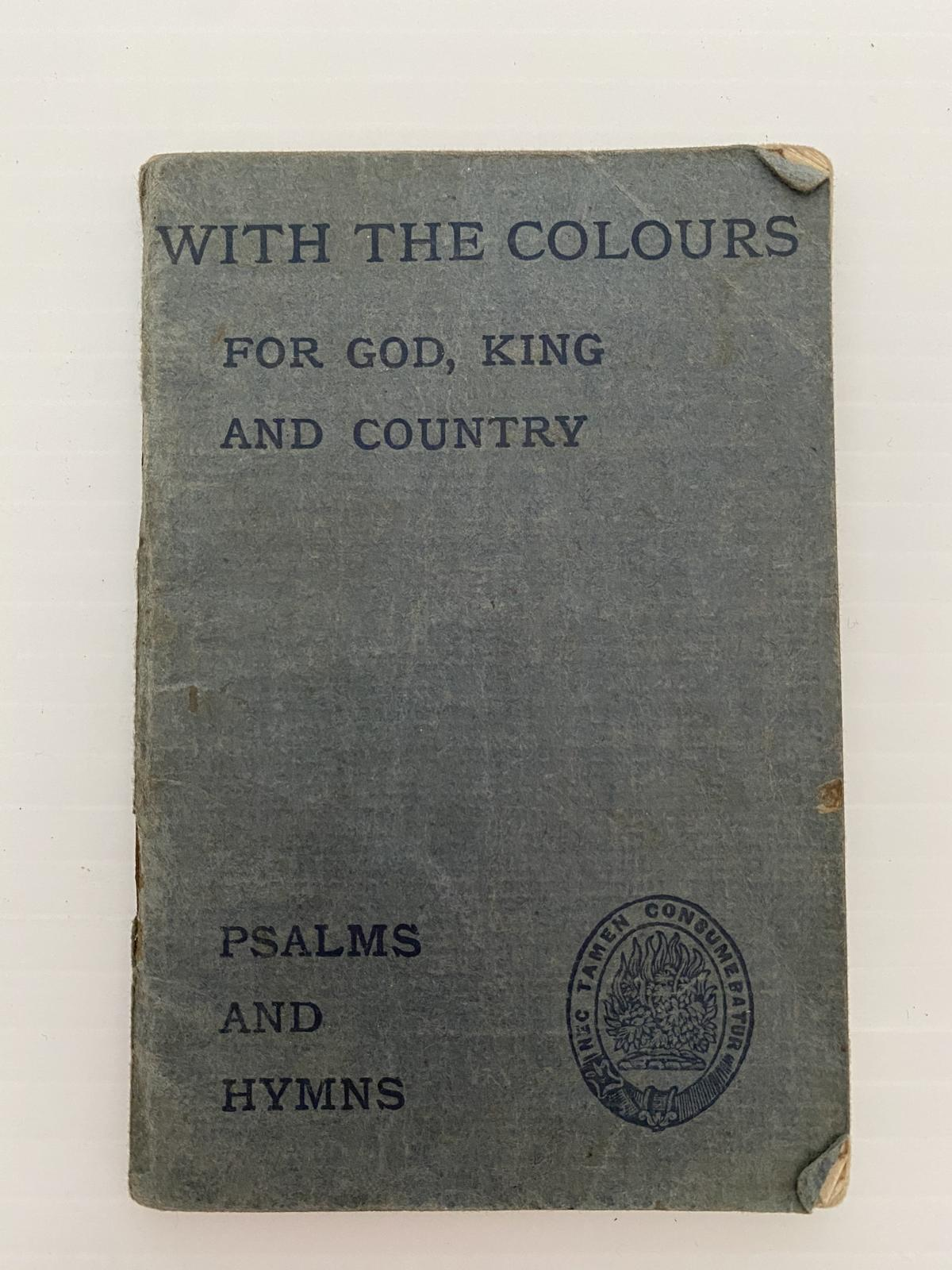 Hymn and Psalm Pocketbook