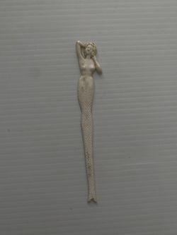 Mermaid Stir Stick