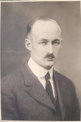 Percy Climo, Author