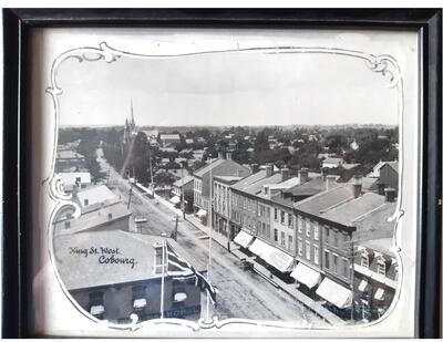 King Street Images, Date unknown