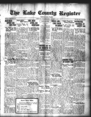 Lake County Register (1922), 10 Sep 1924