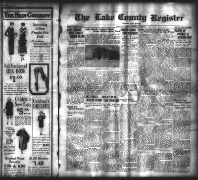 Lake County Register (1922), 17 Sep 1924