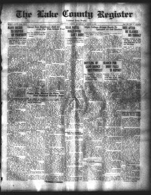 Lake County Register (1922), 24 Sep 1924