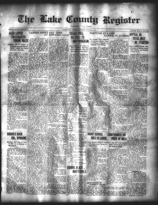Lake County Register (1922), 4 Oct 1924