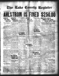 Lake County Register (1922), 18 Oct 1924
