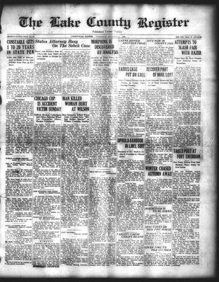 Lake County Register (1922), 19 Nov 1924