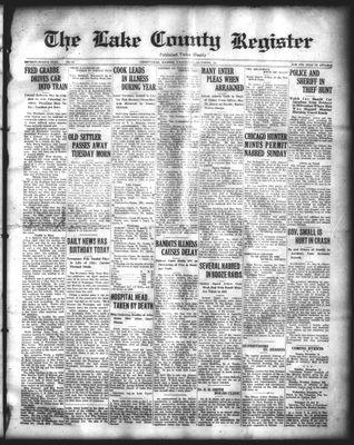 Lake County Register (1922), 10 Dec 1924