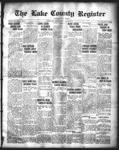 Lake County Register (1922), 10 Dec 1924