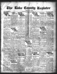 Lake County Register (1922), 31 Dec 1924