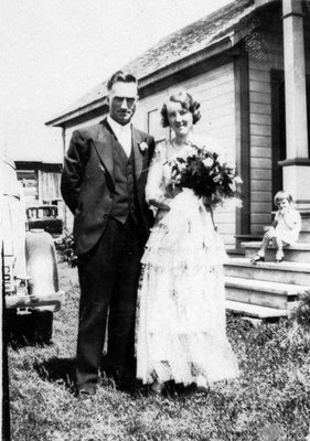 M. et Mme Bradley
