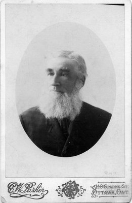 Lionel James Dent