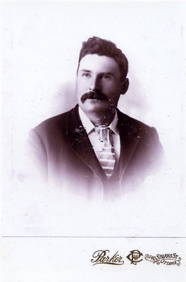 John Albert Dent