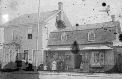 Maison de Henri Carrière