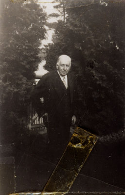Reproduction photograph of John M. Black