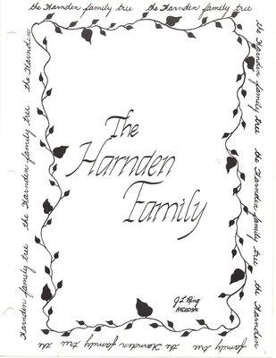 The Harnden Family