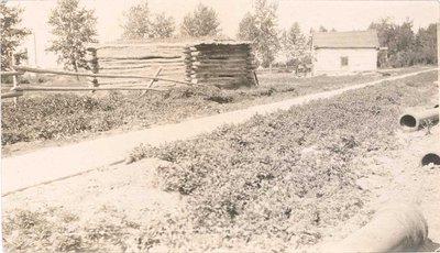 Phillip May Farm, Castleton, Cramahe Township
