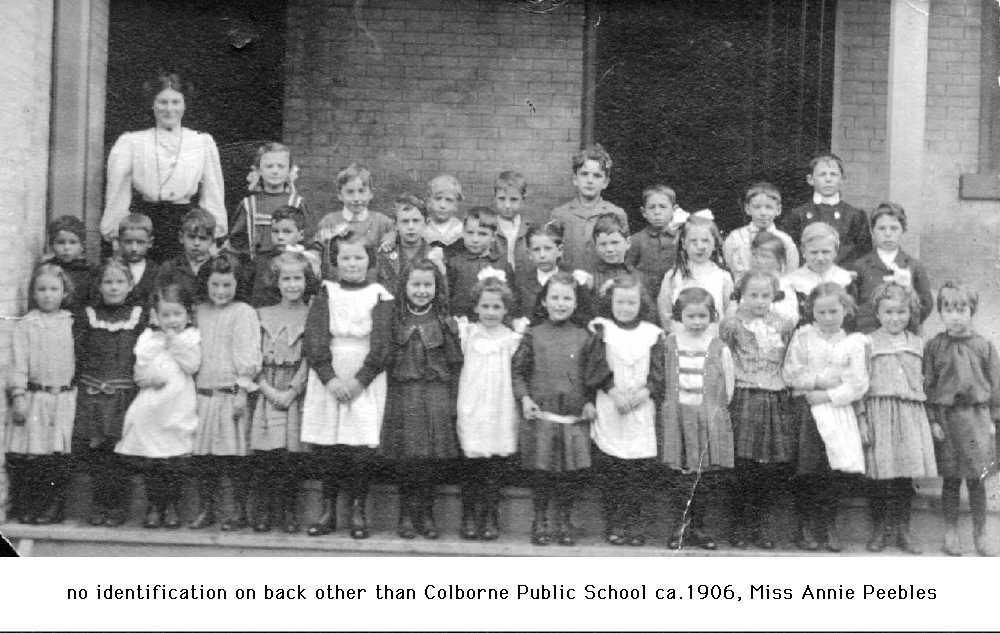 Colborne Public School
