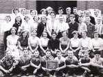 Colborne High School, 1953-1954, Grade 9