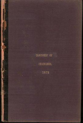 Cramahe Township Assessment Roll, 1873