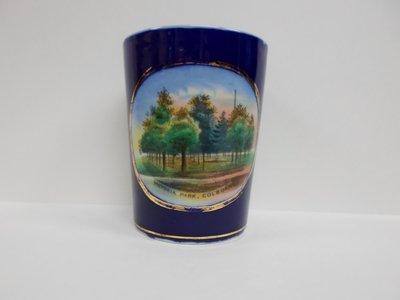 Victoria Park, Colborne souvenir cup