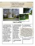 Cramahe Heritage Properties - 15 Creek Street Colborne