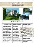 Cramahe Heritage Properties - 17 King Street West Colborne