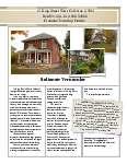 Cramahe Heritage Properties - 21 King Street West Colborne