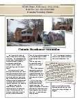 Cramahe Heritage Properties - 3 North Street Colborne