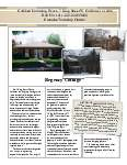 Cramahe Heritage Properties - 7 King Street West Colborne