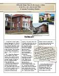 Cramahe Heritage Properties - 5 Church Street Colborne