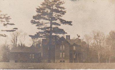 Postcard of Kelwood, Colborne, Cramahe Township