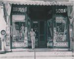 Griffis Drug Store: Three Generations 1874-1971: Pharmacology