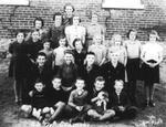 Sharon School, S.S.9, Edville, Cramahe Township