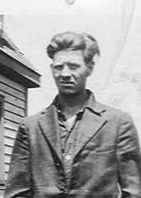 Robert Claude Trenear, Cramahe Township