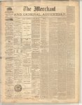 Merchant And General Advertiser (Bowmanville,  ON1869), 31 Mar 1871