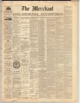 Merchant And General Advertiser (Bowmanville,  ON1869), 7 Apr 1871