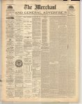 Merchant And General Advertiser (Bowmanville,  ON1869), 14 Apr 1871