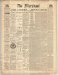 Merchant And General Advertiser (Bowmanville,  ON1869), 21 Apr 1871