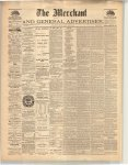 Merchant And General Advertiser (Bowmanville,  ON1869), 28 Apr 1871