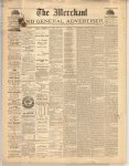 Merchant And General Advertiser (Bowmanville,  ON1869), 19 May 1871