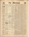 Merchant And General Advertiser (Bowmanville,  ON1869), 26 May 1871