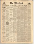 Merchant And General Advertiser (Bowmanville,  ON1869), 2 Jun 1871