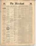 Merchant And General Advertiser (Bowmanville,  ON1869), 9 Jun 1871