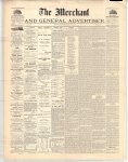 Merchant And General Advertiser (Bowmanville,  ON1869), 14 Jul 1871