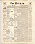 Merchant And General Advertiser (Bowmanville,  ON1869), 21 Jul 1871