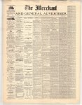 Merchant And General Advertiser (Bowmanville,  ON1869), 18 Aug 1871