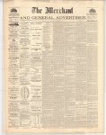 Merchant And General Advertiser (Bowmanville,  ON1869), 8 Sep 1871