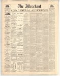 Merchant And General Advertiser (Bowmanville,  ON1869), 15 Sep 1871