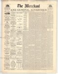 Merchant And General Advertiser (Bowmanville,  ON1869), 22 Sep 1871