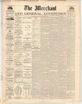 Merchant And General Advertiser (Bowmanville,  ON1869), 29 Sep 1871